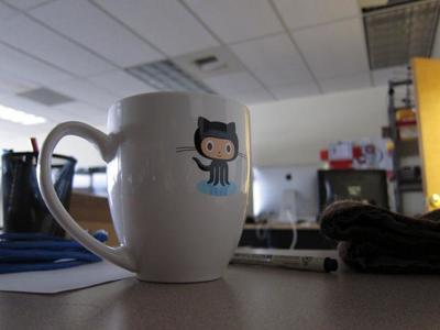 Visitando algunos workflows de Git