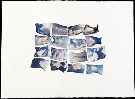 Clouds by Jenna Gerbach