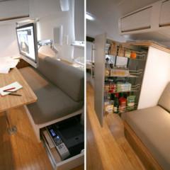 Foto 2 de 14 de la galería casas-poco-convencionales-una-caravana-con-mucho-estilo en Decoesfera
