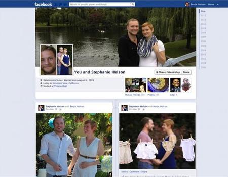 Nueva herramienta para enamorados: En Facebook