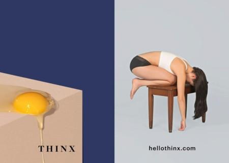 ¿Te parecen ofensivos estos anuncios sobre la menstruación? A los responsables del metro de Nueva York sí