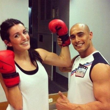 Noelia López boxeo