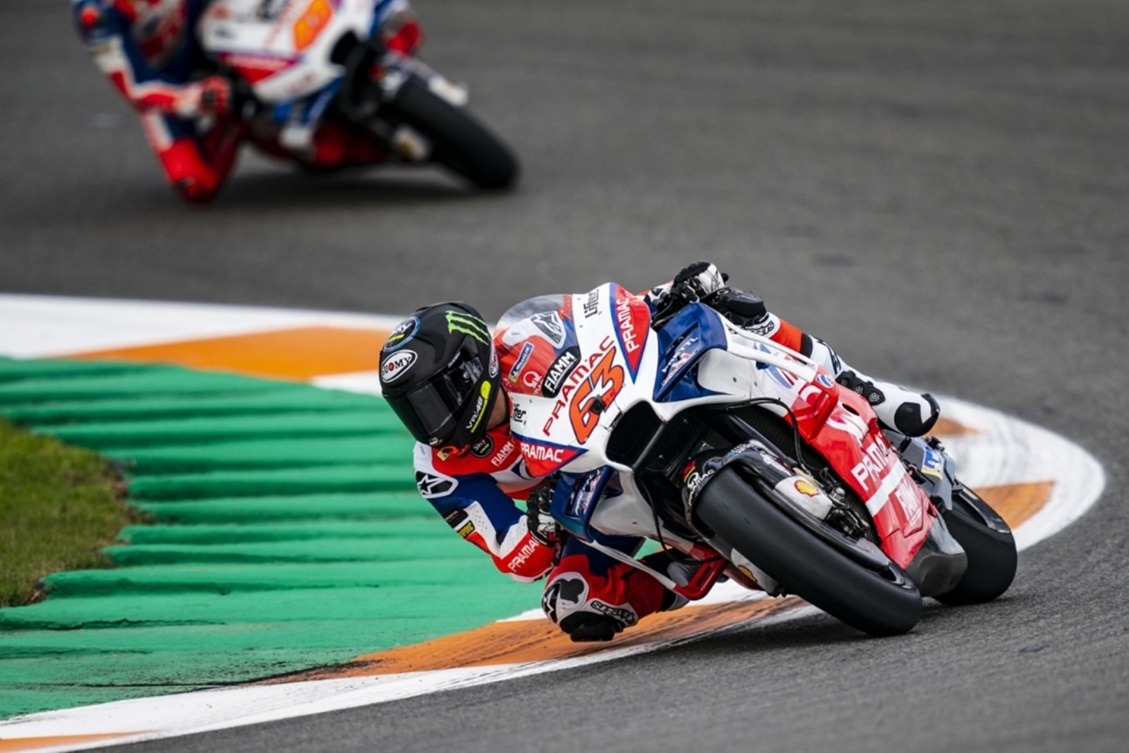 Foto de Test MotoGP Valencia 2019 (21/21)