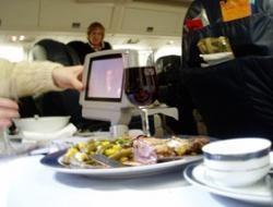 Las mejores bodegas en el aire según Business Traveller