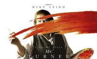'Mr. Turner', la película