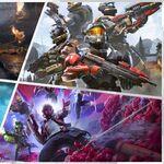Los 21 juegos más impresionantes del E3 2021