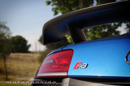 Audi R8 LMX 6