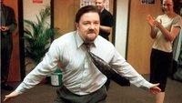 Ricky Gervais hará un cameo en la versión americana de 'The Office'