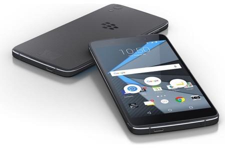 Cómo instalar las apps de Blackerry en cualquier Android sin necesidad de root