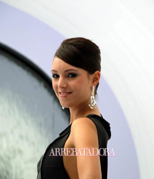 Foto de Las chicas del Salón de Ginebra 2010 (16/17)