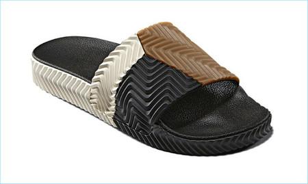 Adidas Alexander Wang Slide Sandals