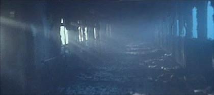 Titanic, ¡qué miedo!