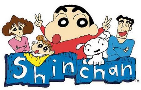 'Shin Chan' en... Dibujos que nos fascinan