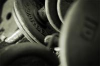 L-glutamina para una mejor recuperación y crecimiento muscular