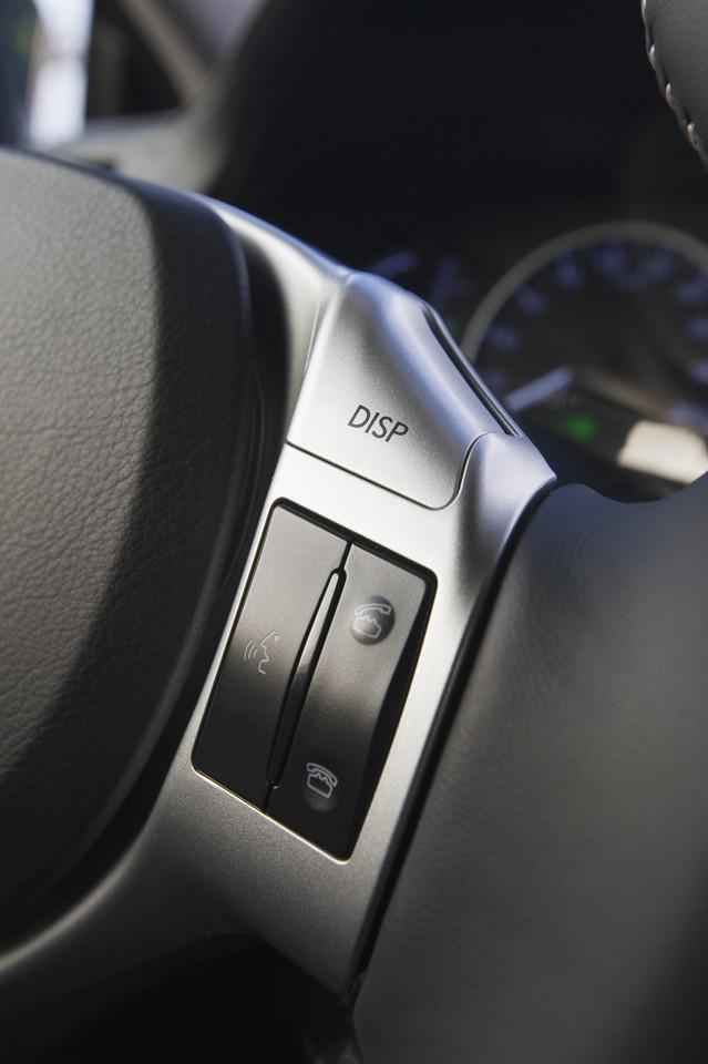 Foto de Lexus CT 200h (52/164)