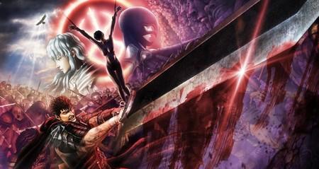 Análisis de Berserk and the Band of the Hawk, el musou más violento que te llegarás a encontrar