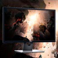 Este monitor gaming tiene un precio de risa en Fnac: Dell SE2417HGX por sólo 109,90 euros