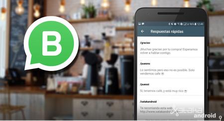 WhatsApp Business: se filtran detalles del sistema de verificación de empresas