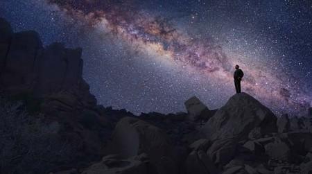 National Geographic estrenará en España la nueva 'Cosmos', con evento multicanal, el 10 de marzo