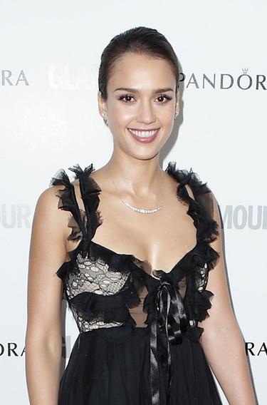 Premios Glamour 2012 en Londres: una alfombra roja sin nivel