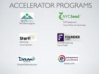 Cómo elegir adecuadamente un acelerador para nuestra StartUp