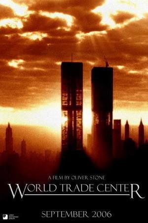 Nuevo póster de 'World Trade Center'
