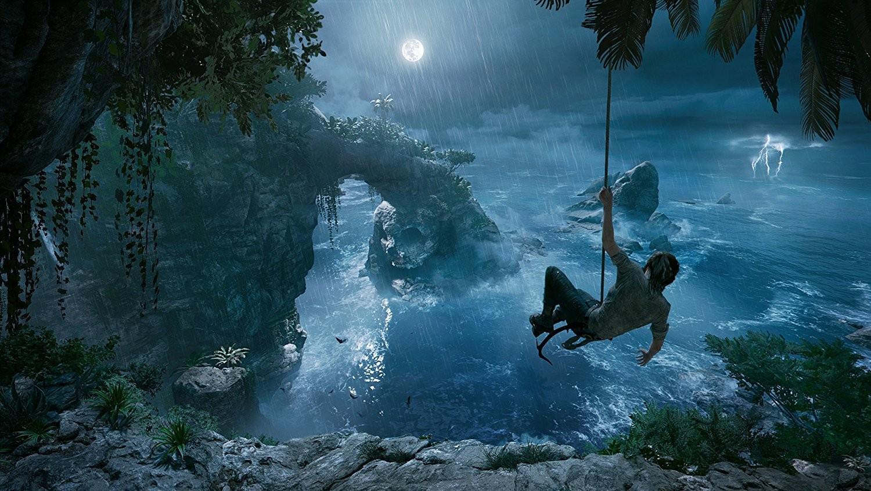 Foto de Capturas y carátula de Shadow of the Tomb Raider (26/04/2018) (7/12)