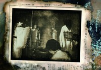 Hay fantasmas en tu casa y 'Spirit Camera: La Memoria Maldita' te lo demuestra. En 3D, además