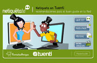 La 'ciberciudadanía' y la seguridad en Internet llegan a Tuenti con 'Netiqueta'