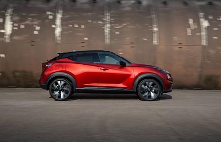 Nissan Juke 2020 11