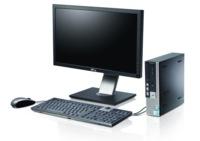 Dell OptiPlex 780 USFF, sobremesa de tamaño muy reducido