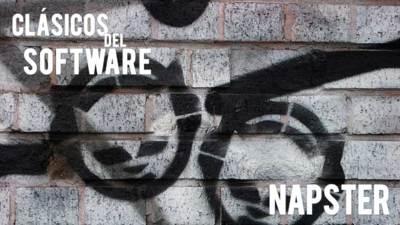 Napster. Clásicos del software (XI)