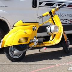 Foto 1 de 9 de la galería vespa-mooneyes en Motorpasion Moto