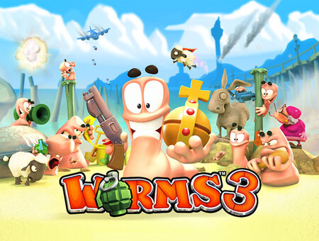Worms4