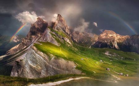 Estas son las mejores fotos de paisaje según los premios The International Landscape Photographer of the Year 2017