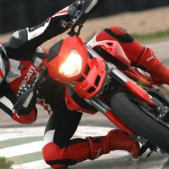Foto 26 de 27 de la galería ducati-hypermotard en Motorpasion Moto