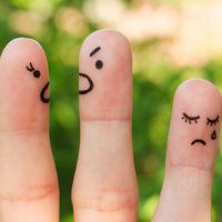 Cómo afecta el divorcio a los hijos según su edad (y cómo podemos gestionarlo los padres)