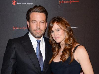Aún hay esperanza: Jennifer Garner y Ben Affleck no se divorcian