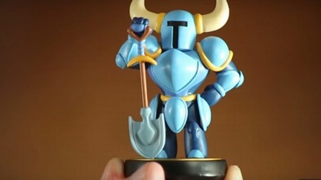 Shovel Knight tendrá su propio amiibo y es más importante de lo que crees
