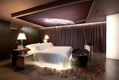 Hotel The Vine en Madeira, Spa Theravine