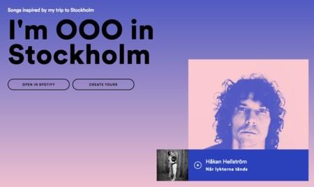 Lista OOO Spotify