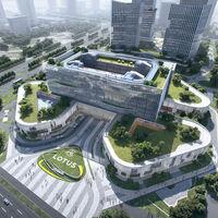 Lotus abrirá este año una fábrica en China de la que podrán salir hasta 150.000 coches eléctricos al año