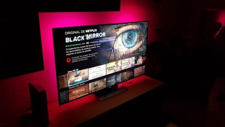 Televisores, OLED, recarga inalámbrica y más: lo mejor de la semana