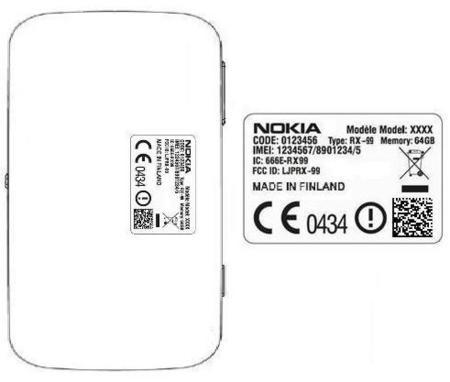 Nokia N9, primera imagen filtrada del posible sucesor del N900 con MeeGo