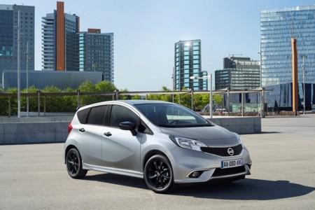 Nissan NOTE Black Edition, otro modelo especial que tampoco estará disponible en México