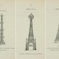 Aquella ocasión en la que Londres quiso construir su propia Torre Eiffel y fracasó miserablemente