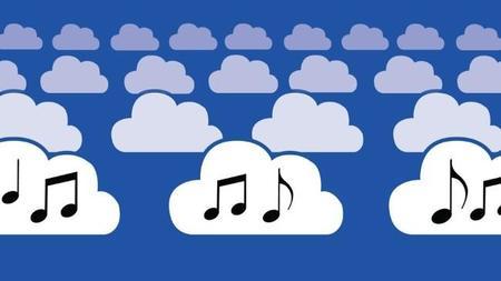 El streaming de música desde OneDrive mediante Xbox Music está a la vuelta de la esquina