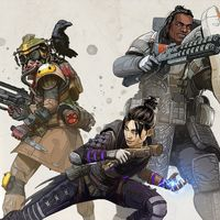 Apex Legends se abrirá paso hasta Nintendo Switch y Steam en otoño con crossplay entre todas las plataformas