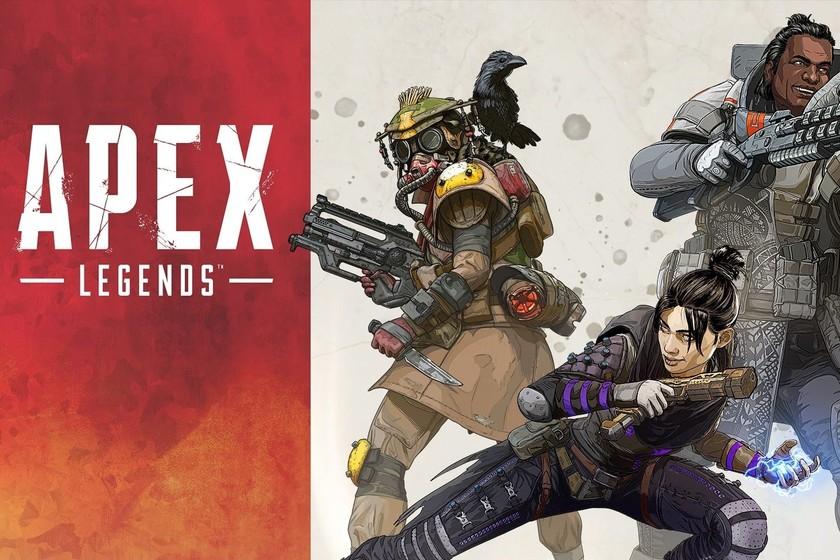 Apex Legends se abrirá paso hasta Nintendo Switch y Steam en otoño con crossplay entre todas las plataformas