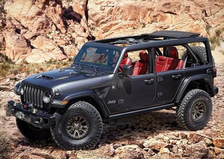 Jeep Wrangler Rubicon 392 Concept 2020 1280 01
